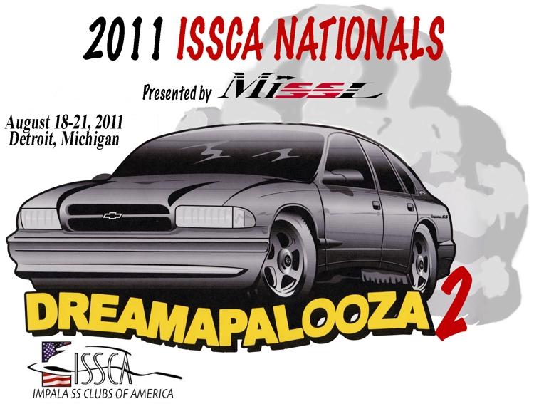 2011 nationals chevy impala ss forum. Black Bedroom Furniture Sets. Home Design Ideas